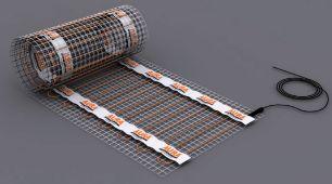 AURA Heating  МТА  450-3,0м2 Теплый пол на основе двухжильного нагревательного мата