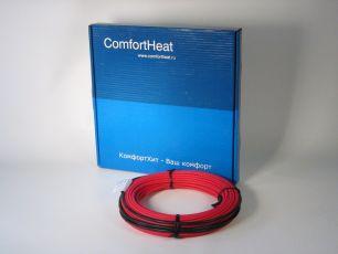 ComfortHeat CTCE-20  650вт 32,5м 230в Кабель нагр. КомфортХит