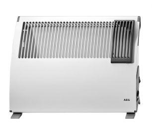 АЕГ Универсальный конвектор SK 204 T (1,0/2,0 кВт)