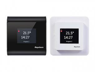 Терморегулятор Raychem R-Senz Wi-Fi с сенсорным экраном