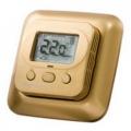 Thermo панель prestige (золотистый для ЖК)