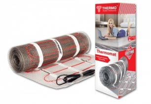Thermo Нагревательный мат Thermomat TVK-130 1,5м2