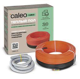 Комплект теплого пола Caleo Cable 18W-80